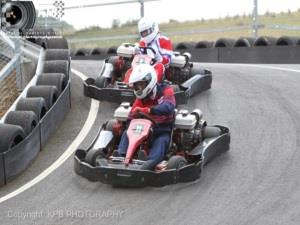 Herefordshire Raceway