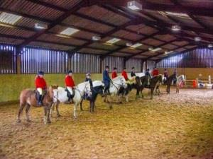 Noakes Farm Riding Centre