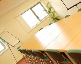 Old School Conference Room