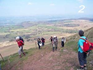 Ross-on-Wye Walkers Are Welcome Group