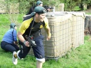 Wye Valley Laser Tag
