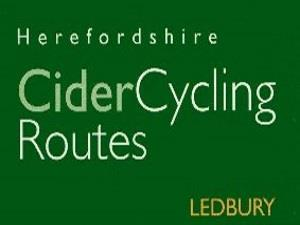 Ledbury Cider Cycling Front Cover