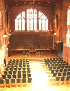 St Mary's Guildhall - Conferences