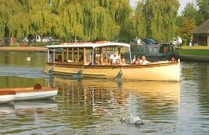 Half Hour River Cruises