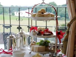 Afternoon Tea at The Petersham
