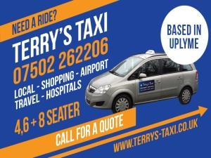 Terry's Taxi