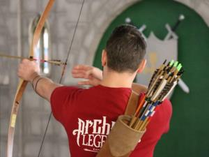 Archery Legend