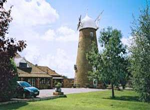Wymondham Windmill and Tearooms