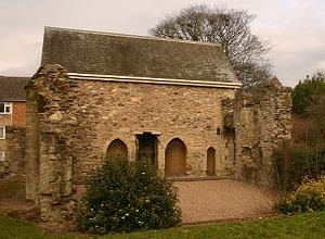 Old Rectory Museum