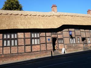 Hinckley and District Museum