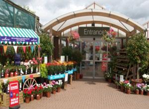 Woodlands Nurseries Stapleton