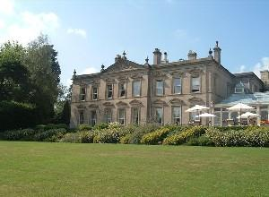 Kilworth House