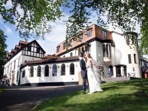 Best Western Plus Ullesthorpe Court Hotel