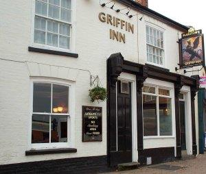 The Griffin - Loughborough