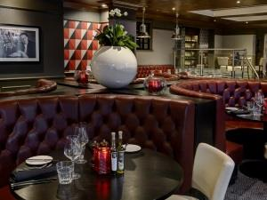 Marco Pierre White's New York Italian