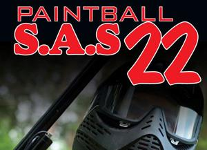 Paintball SAS