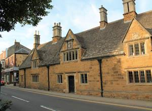 Bede House