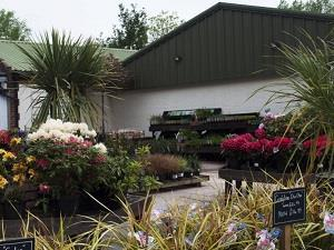 J and L Garden Centre