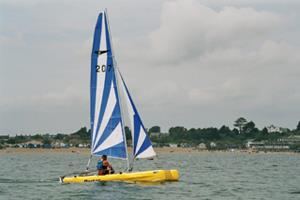 Abersoch Sailing School