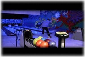 Glasfryn Parc - Bowling
