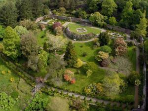 Penrhyn Castle Gardens