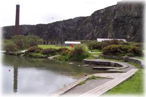 Breakwater Country Park