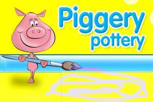 Piggery Pottery