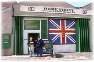 The Home Front Experience