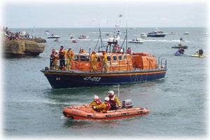 Gwylfan Moelfre Seawatch