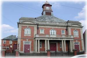 Theatr Stiwt Theatre