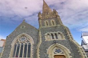 St John's Church, Llandudno
