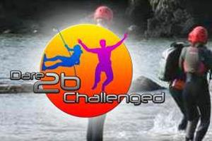 Dare 2b Challenged