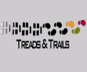Treads and Trails