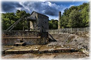 Minera Lead Mines and Country Park