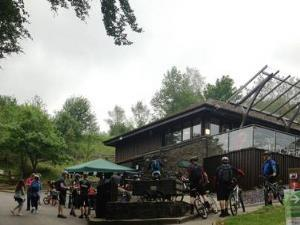 Afan Forest Park Visitor Centre