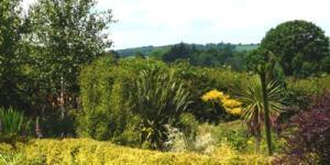 Gerddi Norwood Gardens