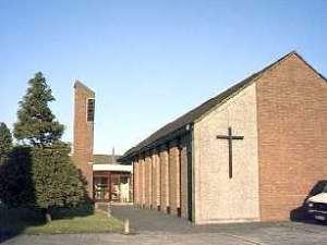 Holy Trinity Church, Sketty Park