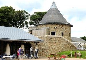 Oriel y Parc Visitor Centre