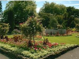 Singleton Botanical Gardens