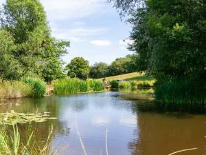 Pen-Y-Clawdd Farm Fishery