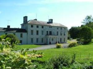 Sealyham Activity Centre Ltd