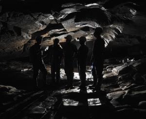 Mine Exploring
