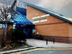 Llandudno Junction Leisure Centre