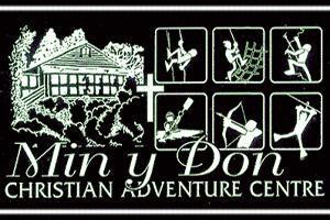 Min y Don Christian Adventure Centre