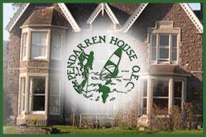 Pendarren House