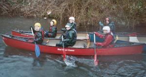 The Storey Arms Outdoor Education Centre