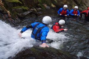 Up 4 Adventures Snowdonia