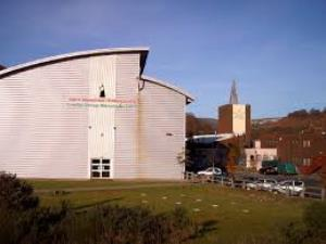 Welsh International Climbing Centre