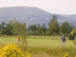 Wernddu Golf Club