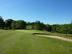 Woodlake Park Golf and Country Club